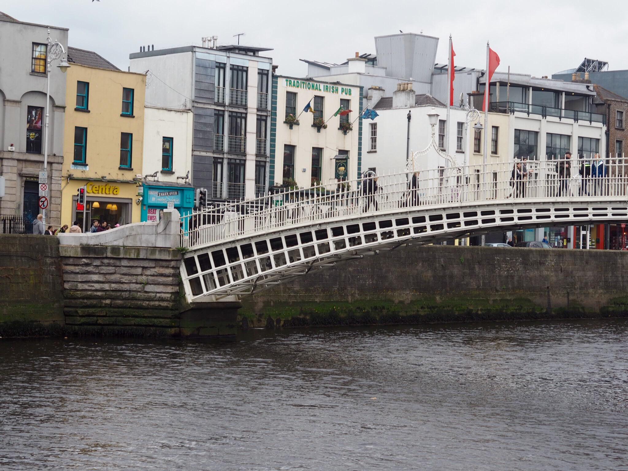 DublinTravel Diary