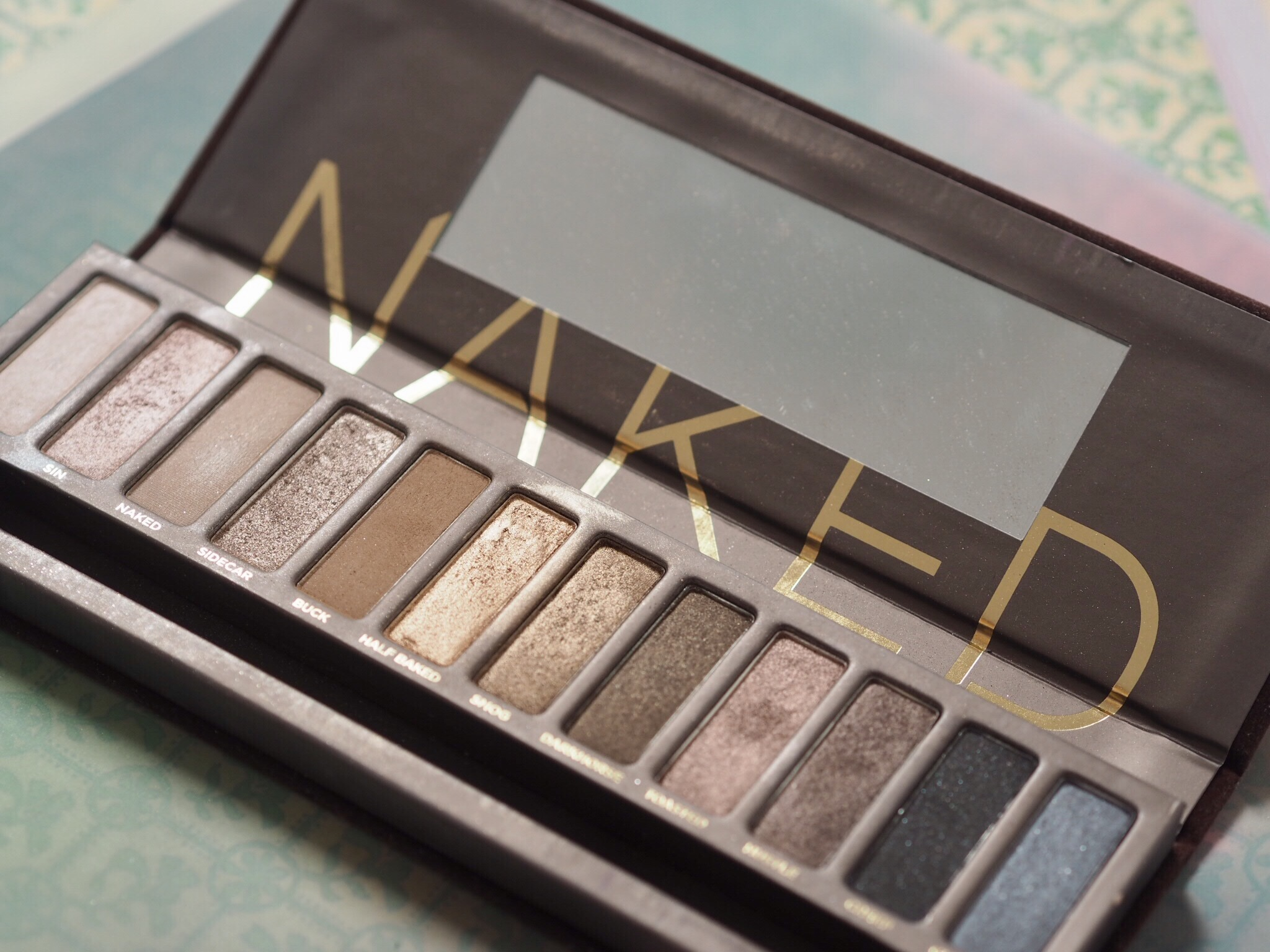 Urban decay brand insight
