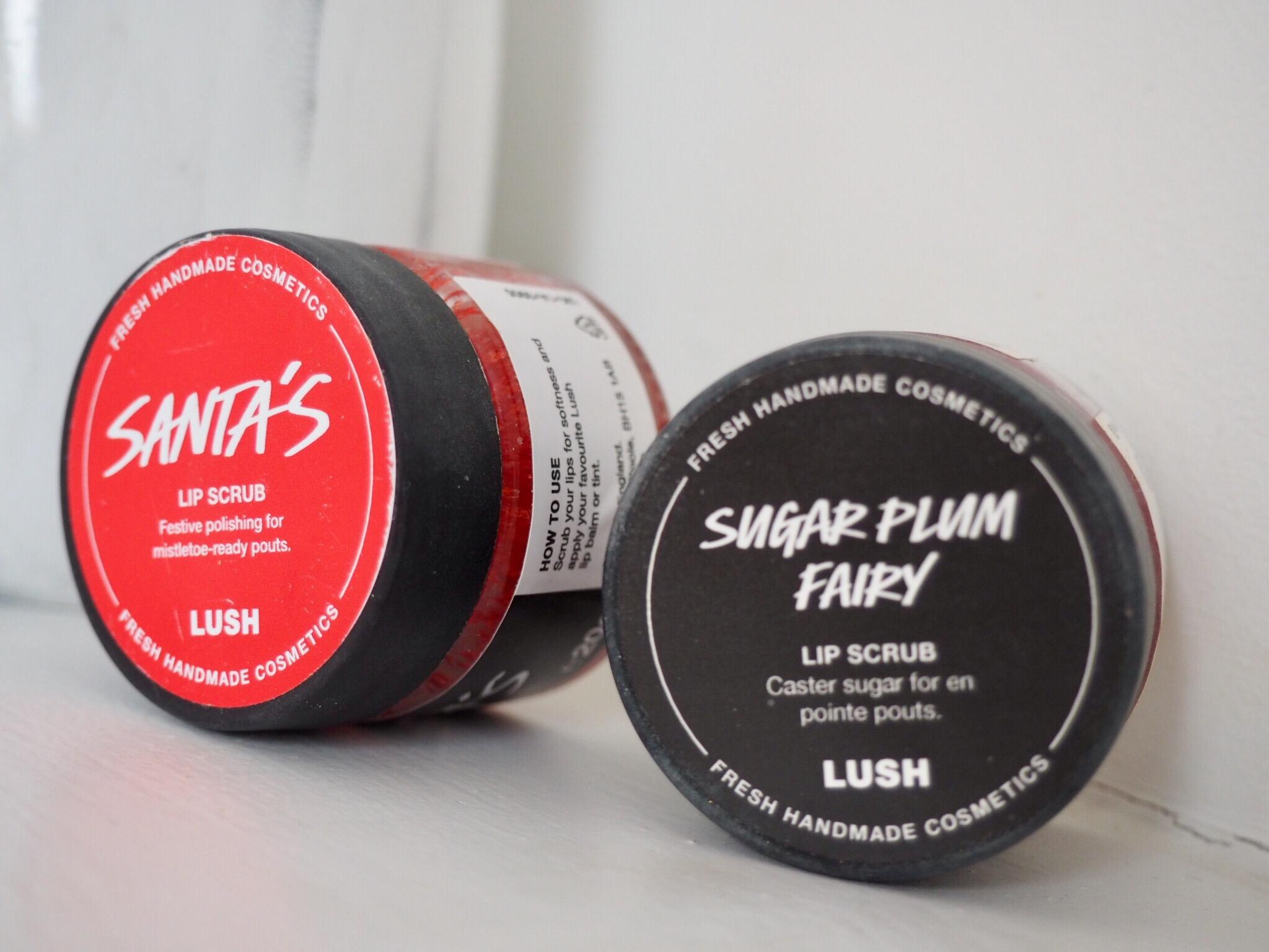 Lush Brand insight