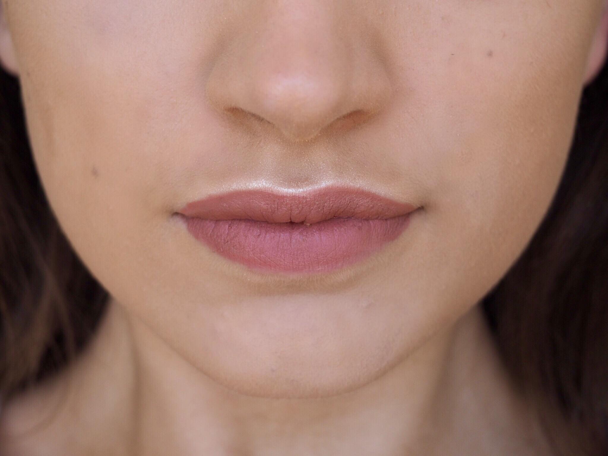 My favourite nude lipsticks