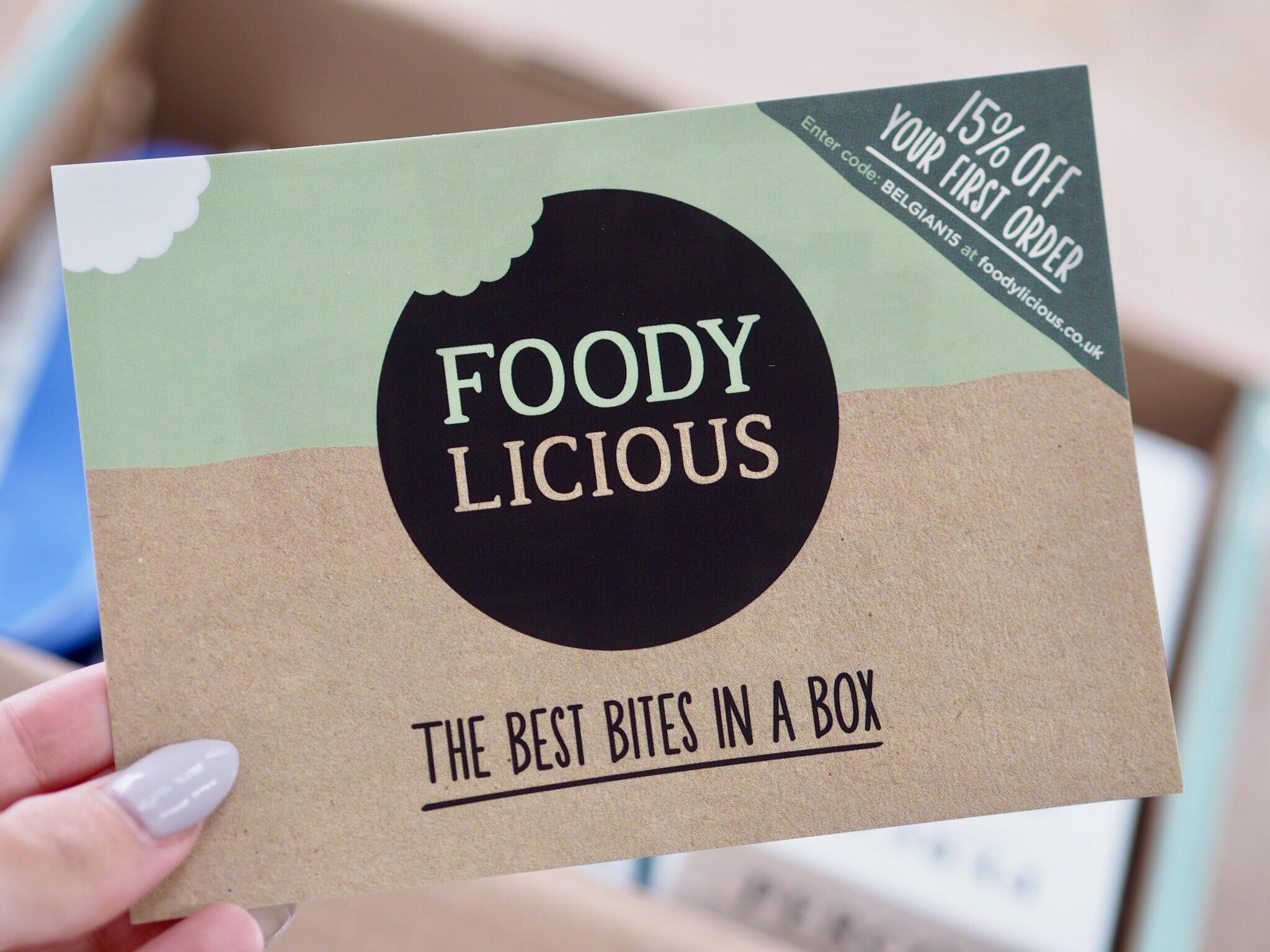 Foodylicious
