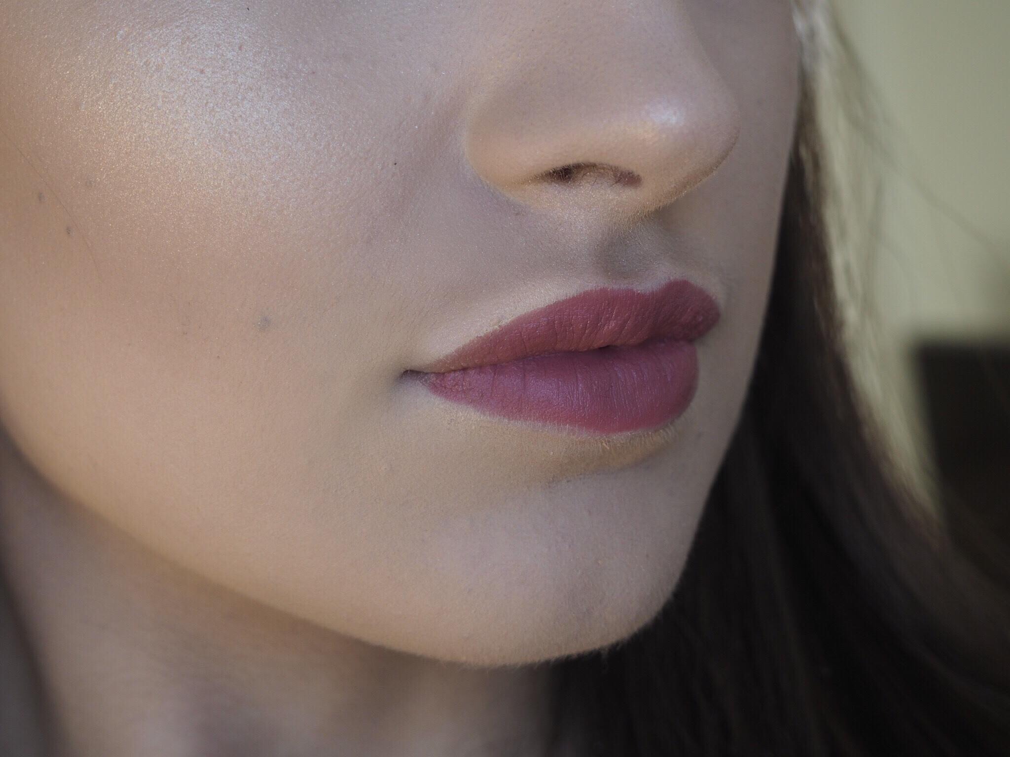 5 favourite winter lipsticks