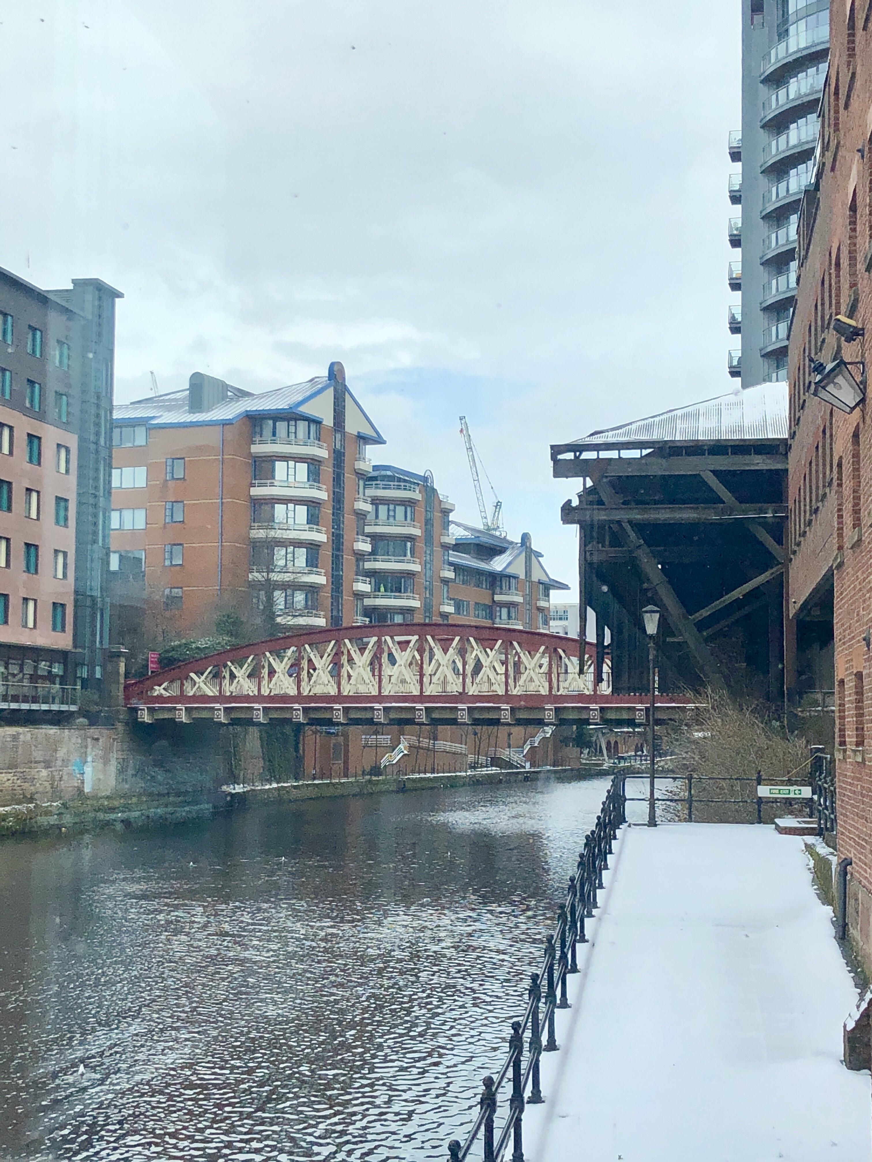 Manchester 2018