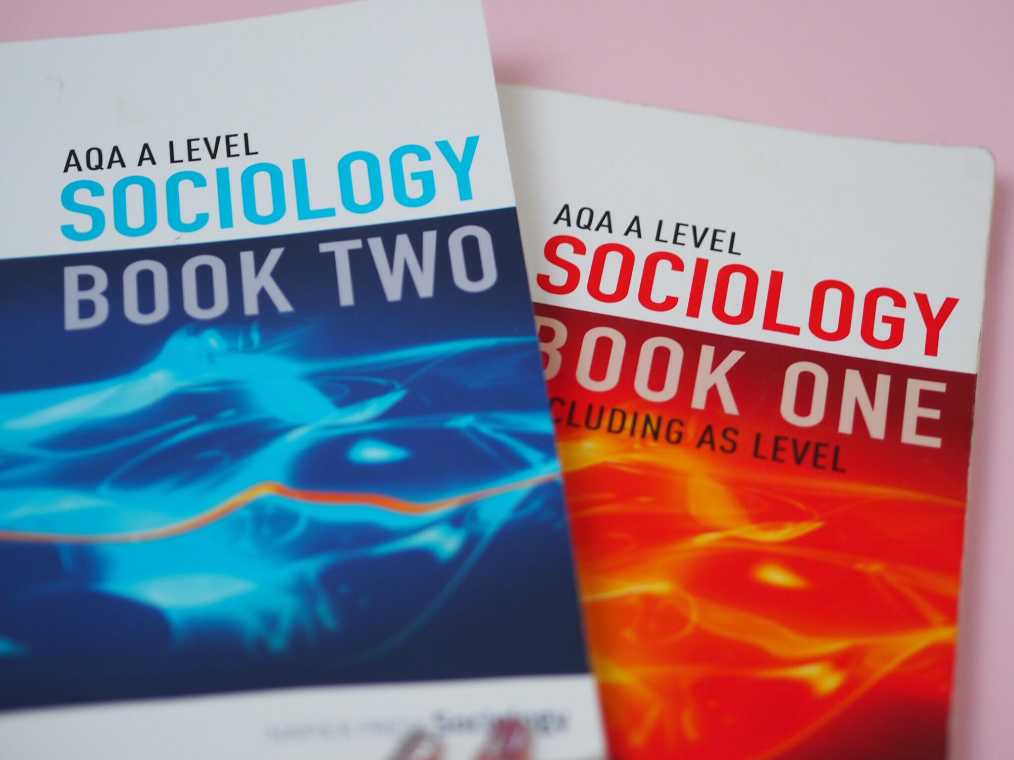 Book think sociology