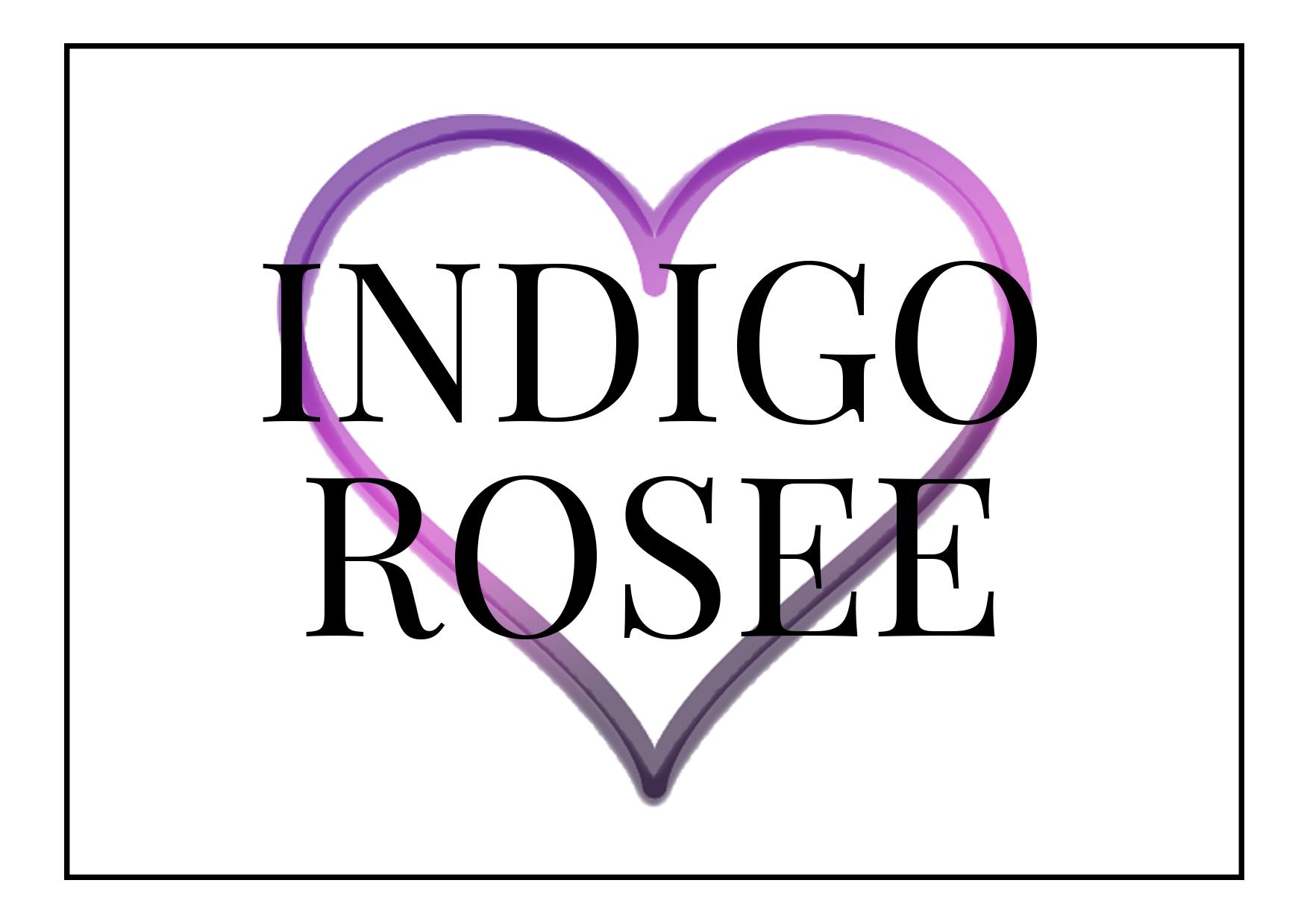 Indigo Rosee