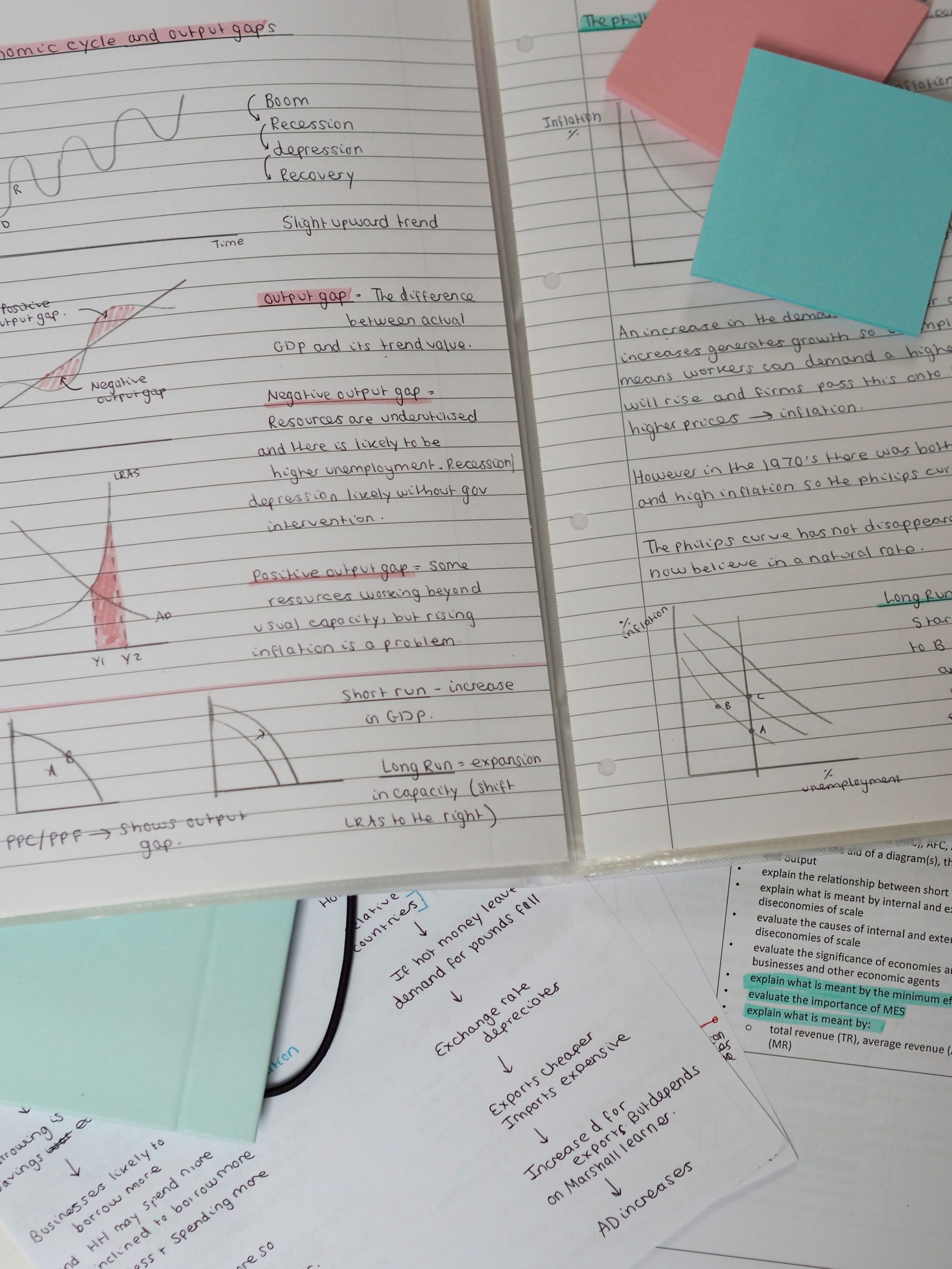 simple ways to improve your grades this year