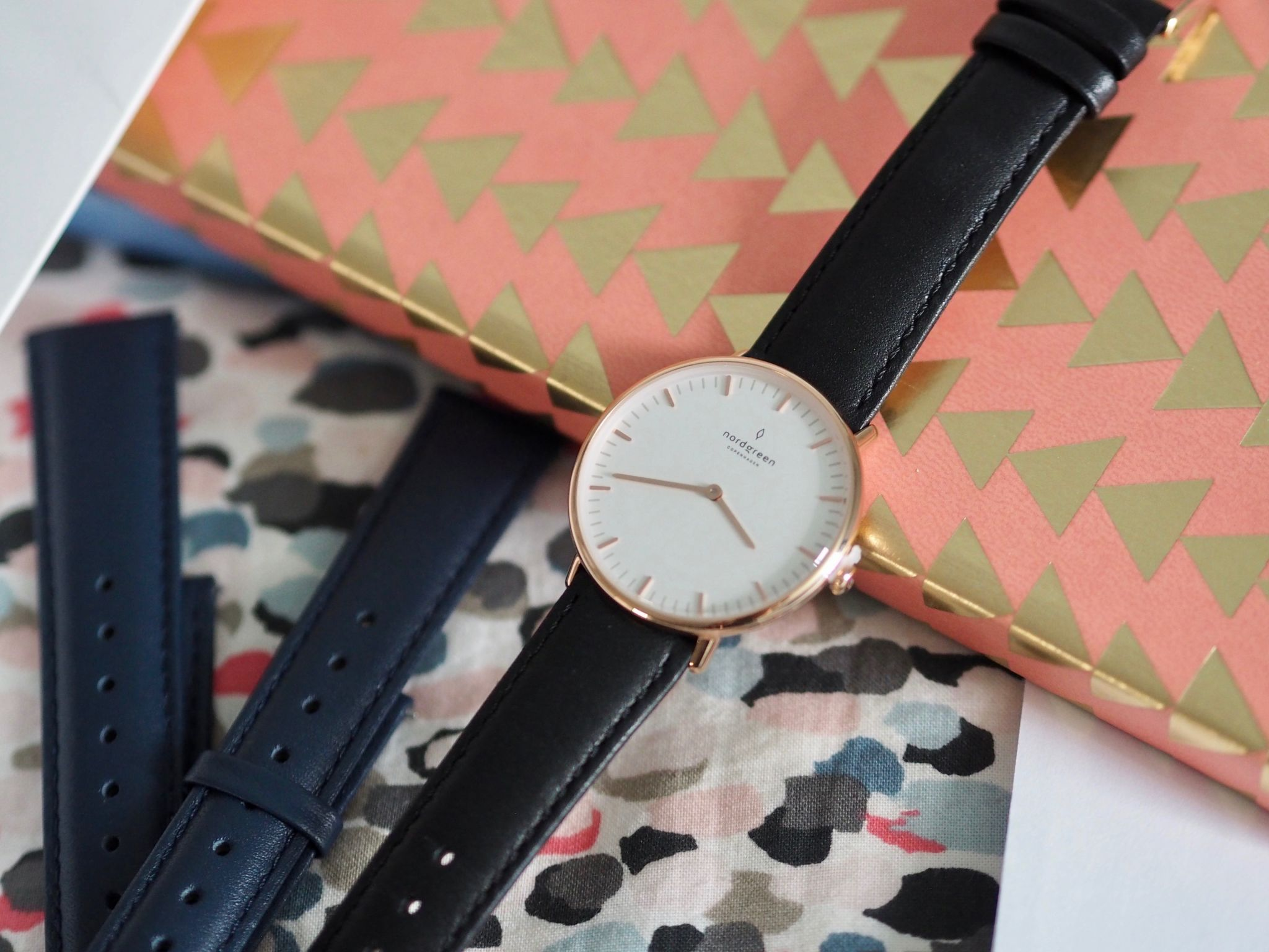 Learning to love watches with nordgreen