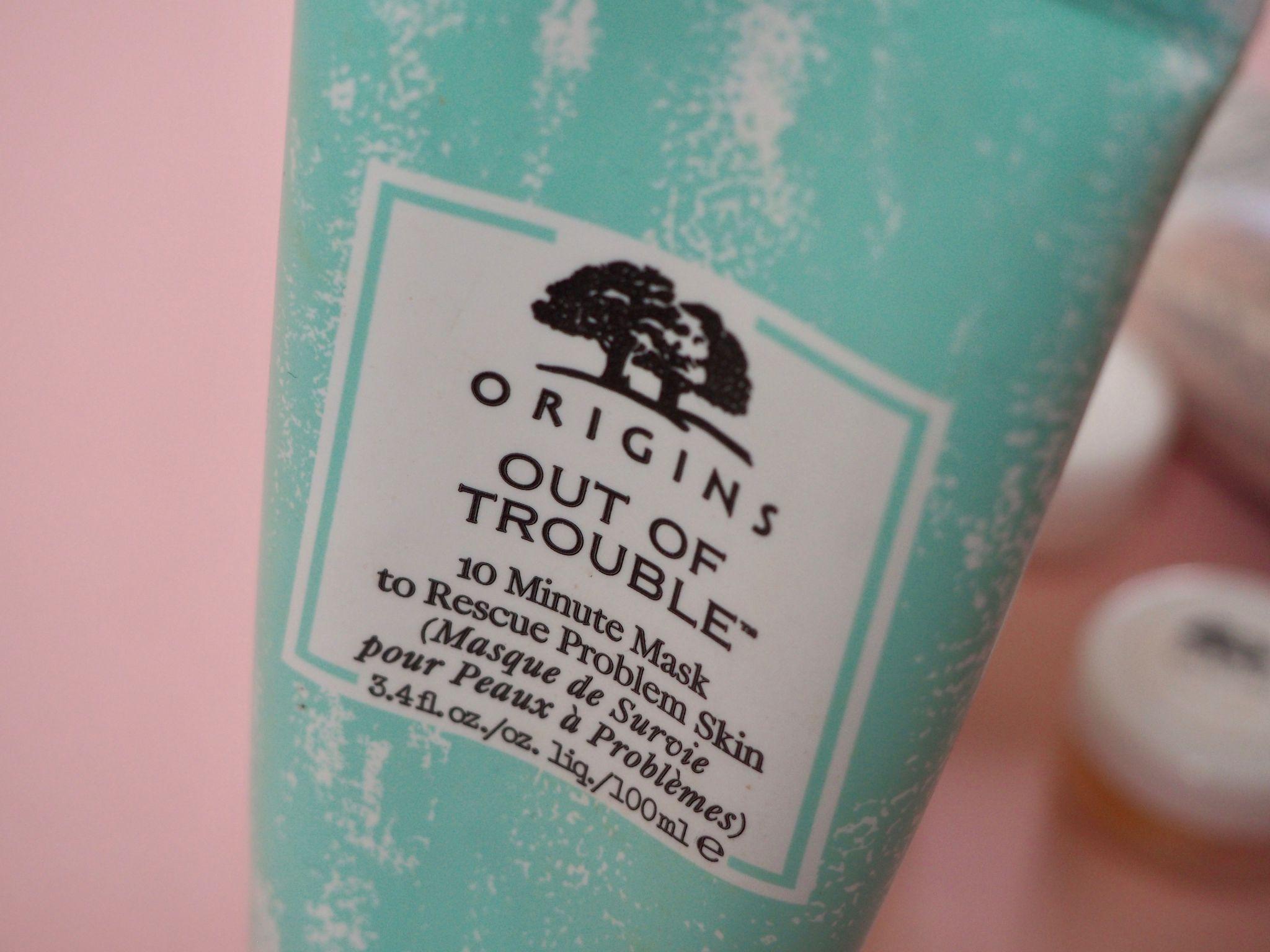 Origins brand insight