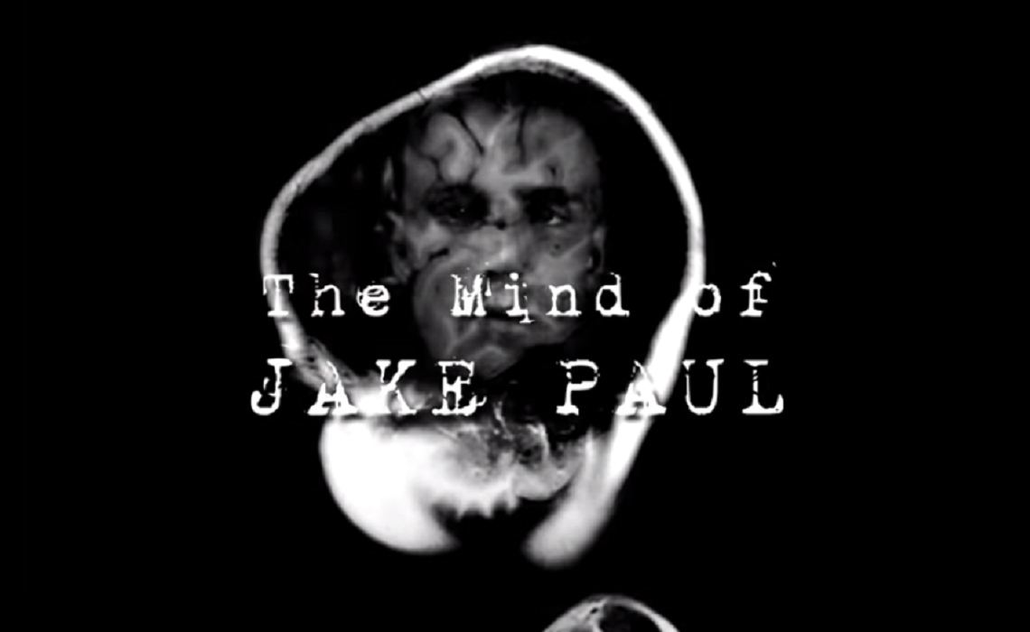 The Mind of Jake Paul- My opinion.