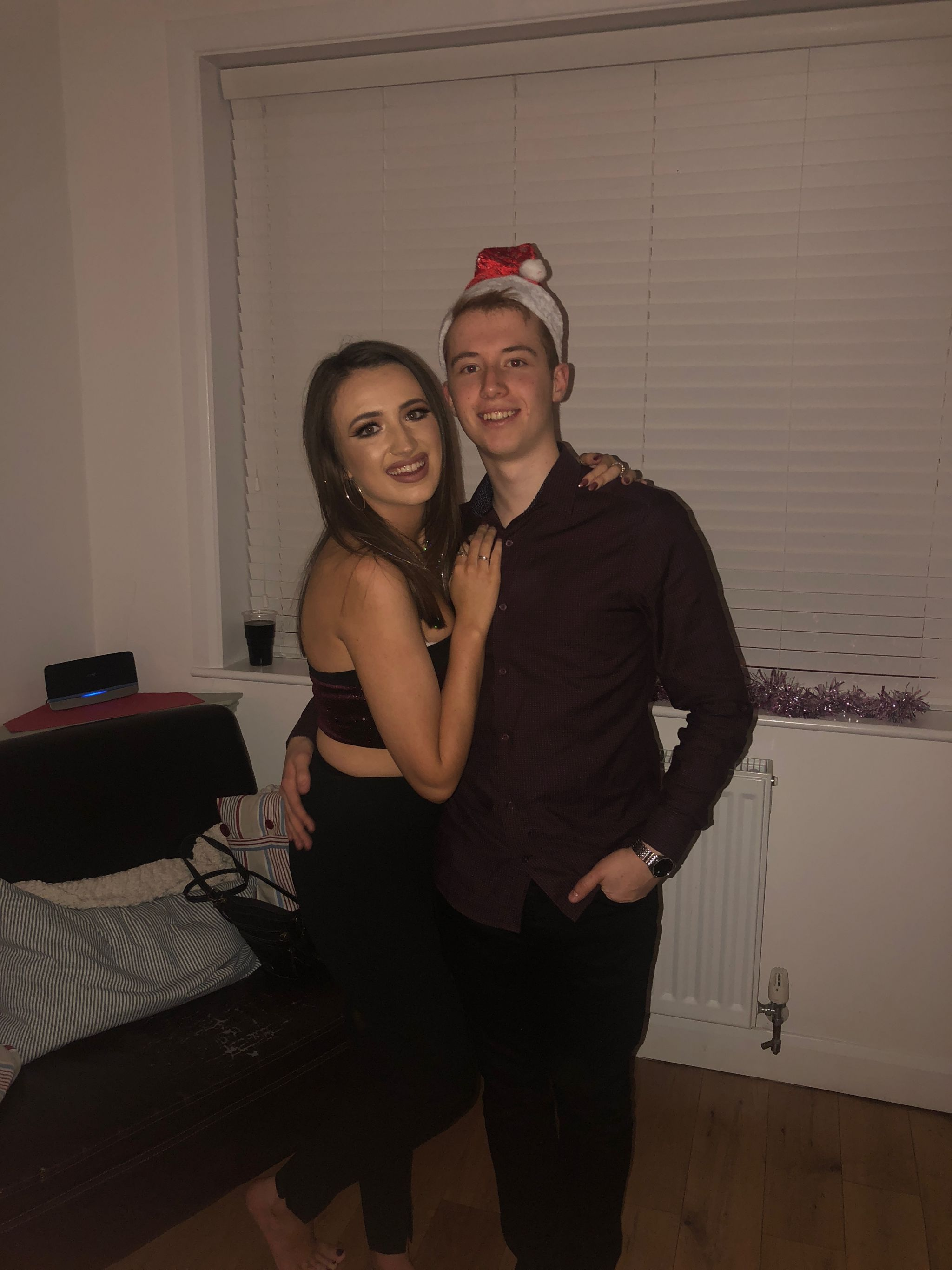 Annual christmas house party 2018