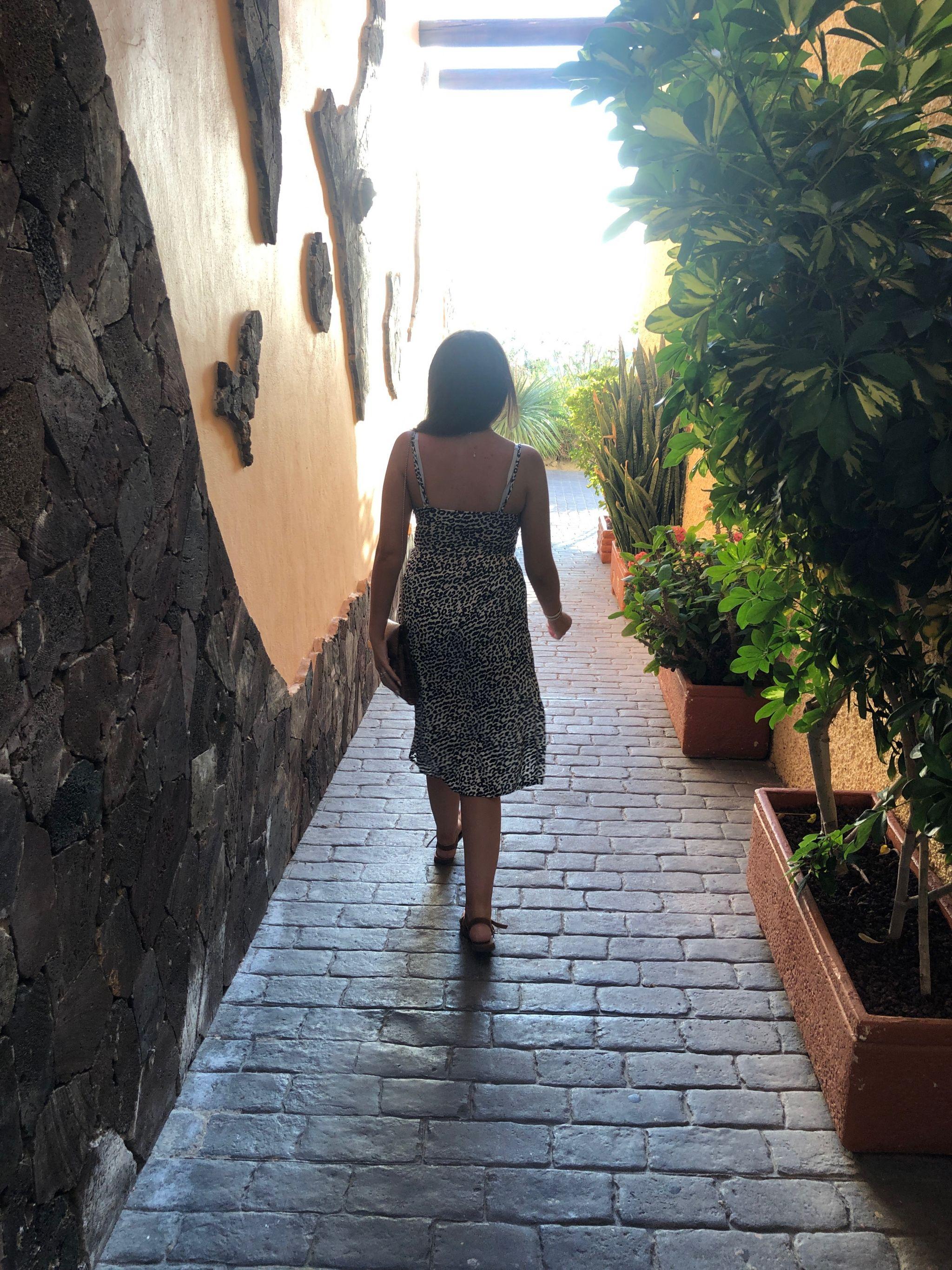 Tenerife Getaway- Part 1