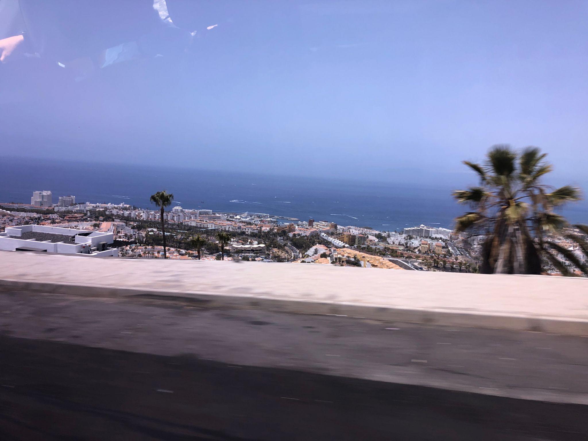 Tenerife diaries- part 2