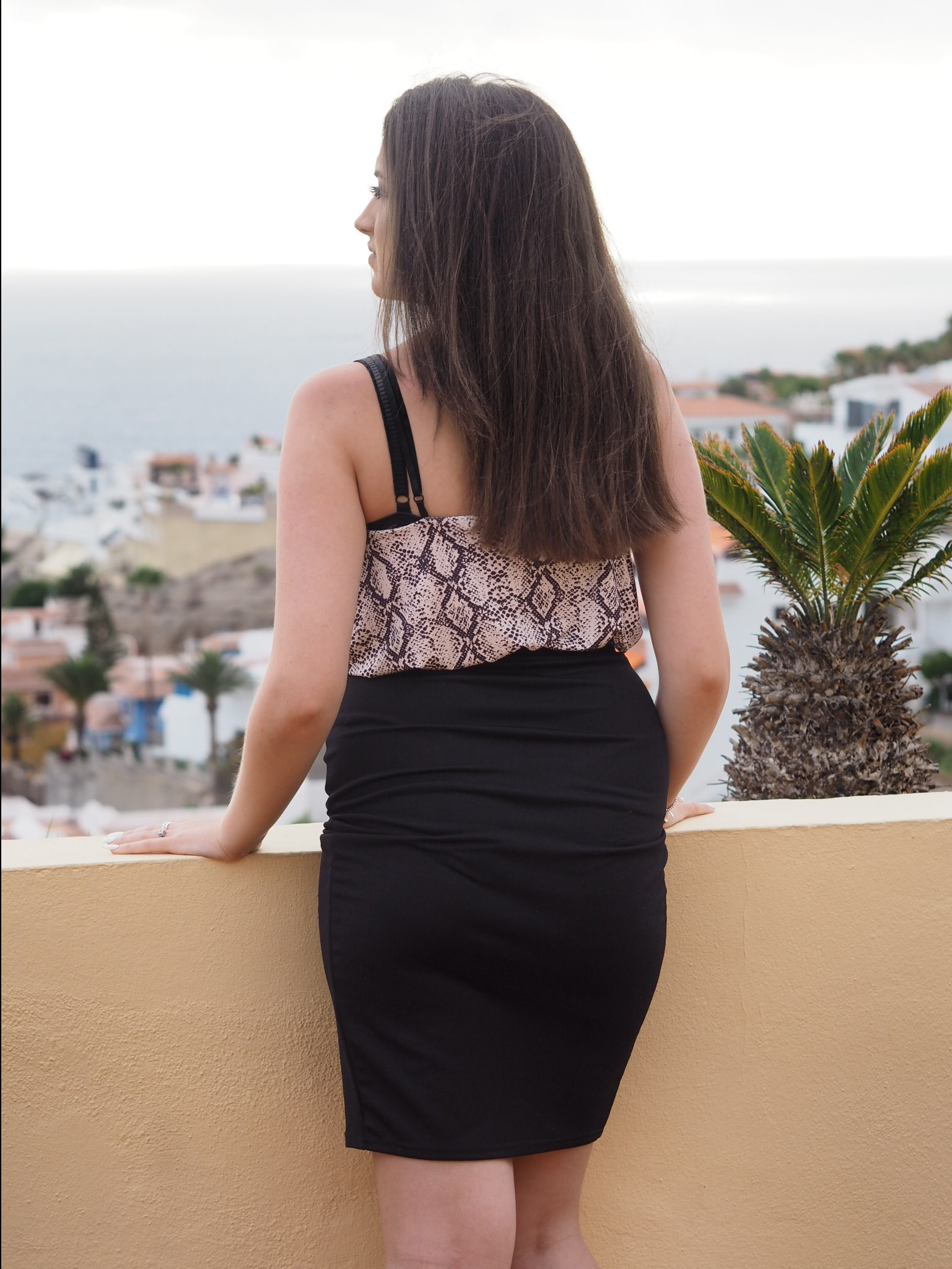 The outfit diary- Tenerife Adventure.