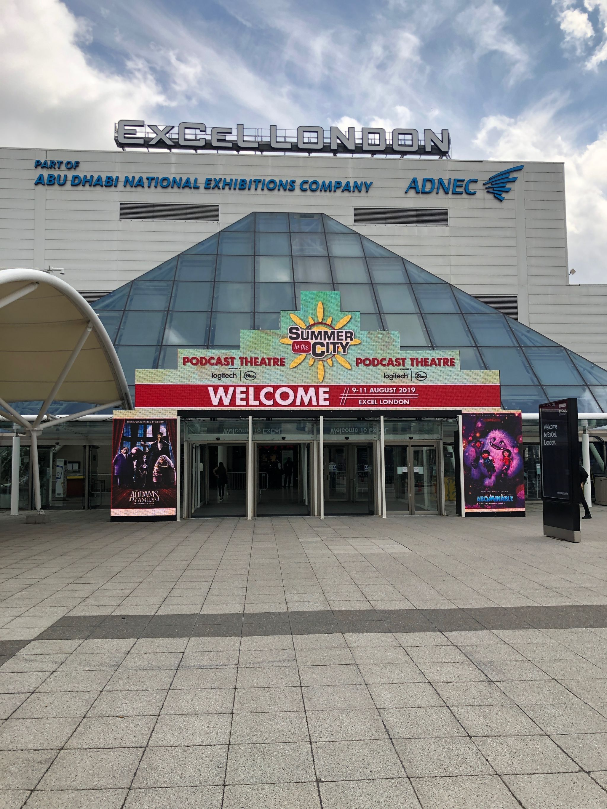 SITC creator day 2019