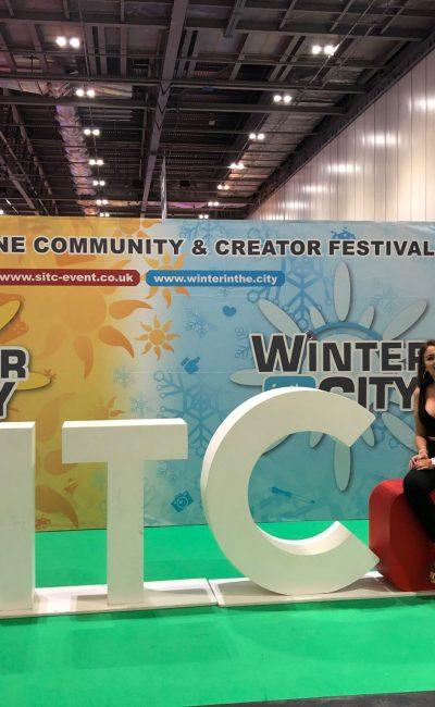 SITC Creator Day 2019